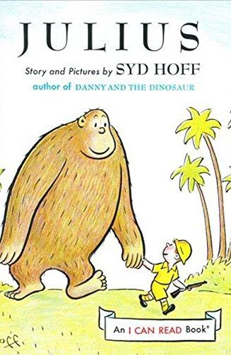 Julius (An I Can Read Book): Syd Hoff