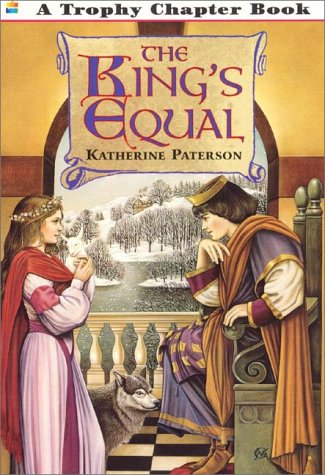 9780060224974: The King's Equal