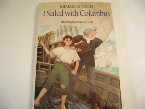 9780060225131: I Sailed With Columbus