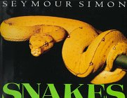 9780060225292: Snakes