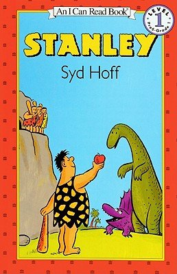 9780060225353: Stanley (An I Can Read Book)