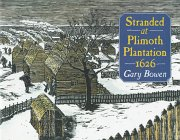 9780060225421: Stranded at Plimoth Plantation 1626