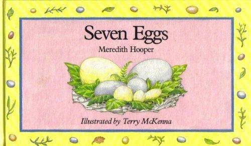 9780060225865: Seven Eggs
