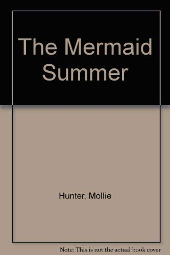 9780060226282: The Mermaid Summer