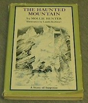 9780060226664: The Haunted Mountain