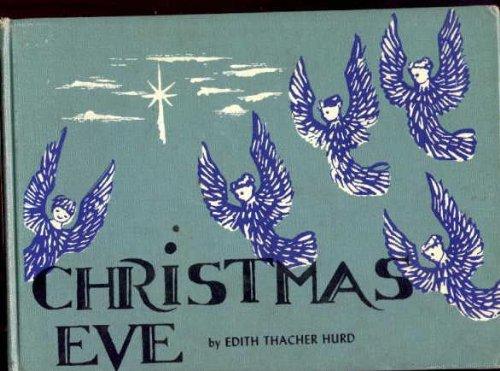 9780060226701: Christmas Eve