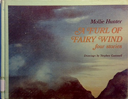 9780060226756: A Furl of Fairy Wind