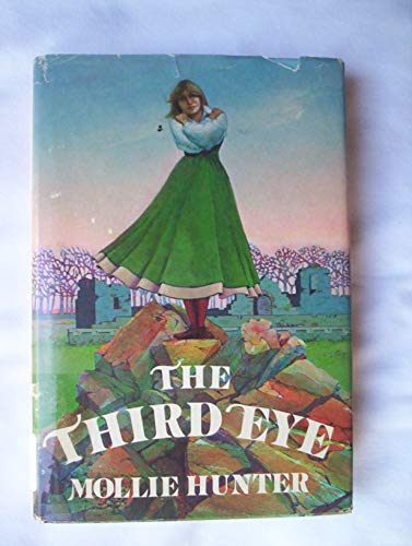 9780060226770: The Third Eye