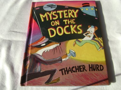 9780060227029: Mystery on the Docks (Reading Rainbow Book)