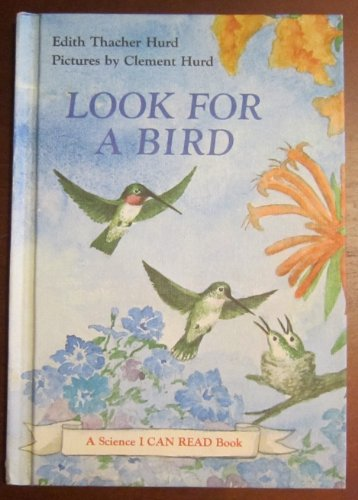 9780060227197: Look for a Bird (I Can Read!)
