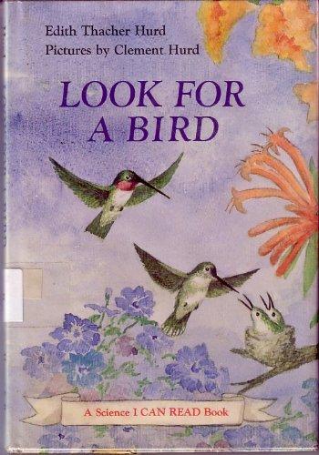 9780060227203: Look for a Bird
