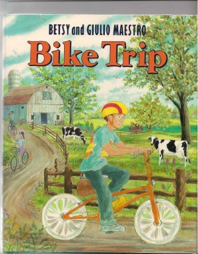 9780060227326: Bike Trip