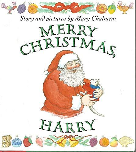 9780060227395: Merry Christmas, Harry
