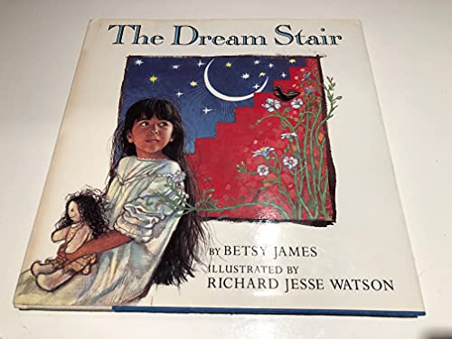 9780060227876: The dream stair