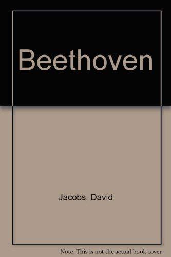9780060227968: Beethoven