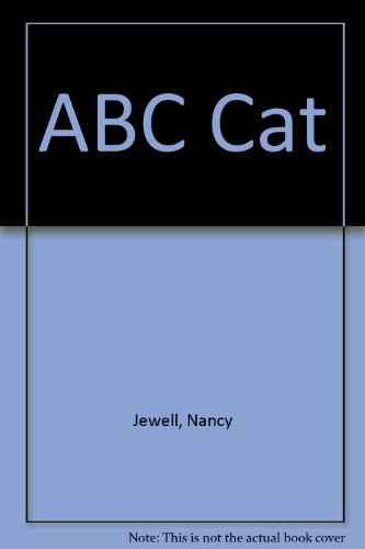 A B C Cat: Jewell, Nancy