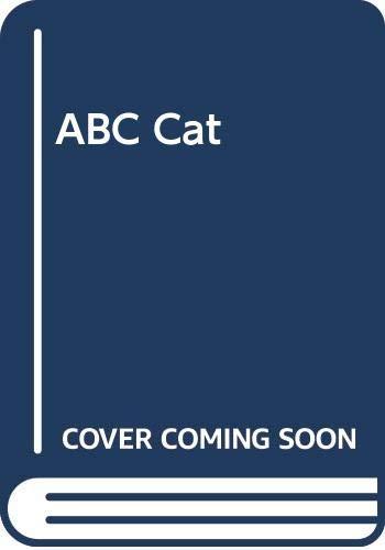 9780060228484: ABC Cat