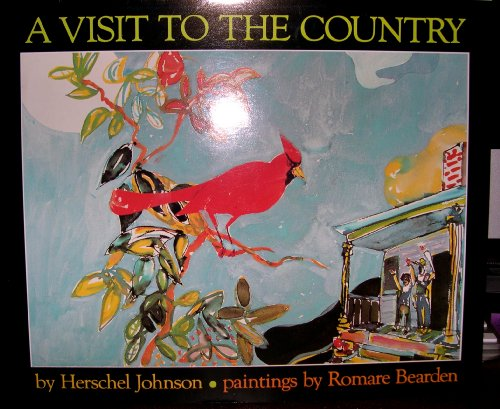 A visit to the country: Herschel Johnson