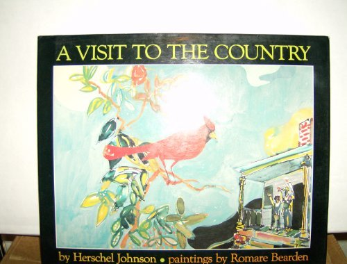 9780060228545: A Visit to the Country