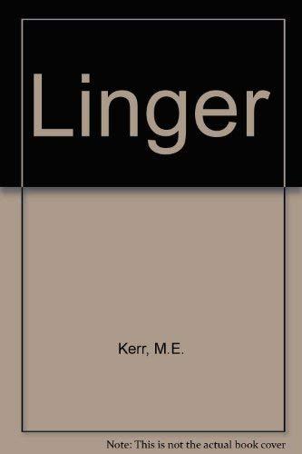 9780060228798: Linger