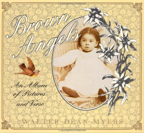 9780060229177: Brown Angels: An Album of Pictures and Verse