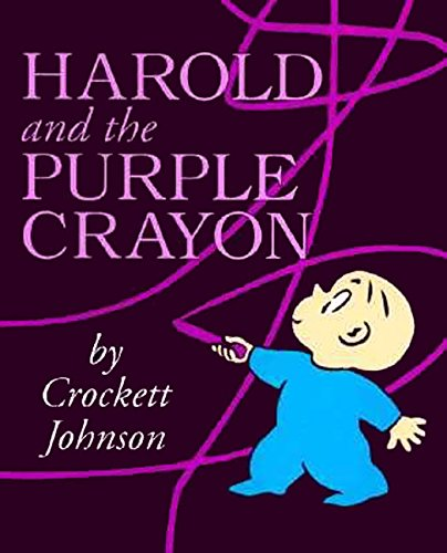 9780060229368: Harold and the Purple Crayon