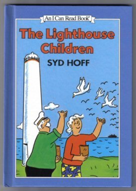 9780060229580: The Lighthouse Children (An I Can Read Book)