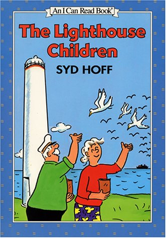 The Lighthouse Children (An I Can Read Book): Syd Hoff