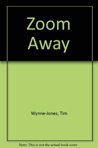 9780060229634: Zoom Away