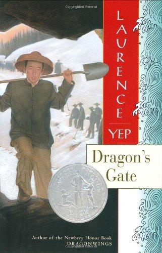9780060229719: Dragon's Gate (Golden Mountain Chronicles)