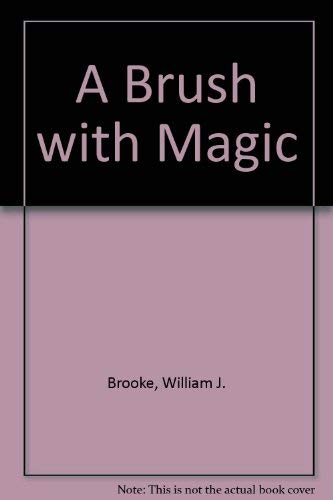 9780060229733: A Brush With Magic: Based on a Traditional Chinese Story