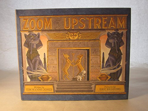 9780060229771: Zoom Upstream