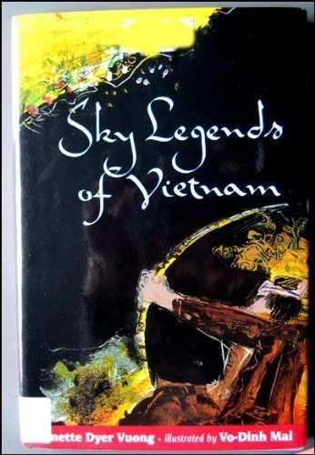 9780060230005: Sky Legends of Vietnam