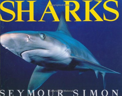 9780060230296: Sharks