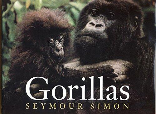 9780060230357: Gorillas