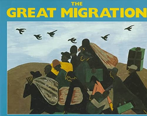 9780060230371: The Great Migration: An American Story