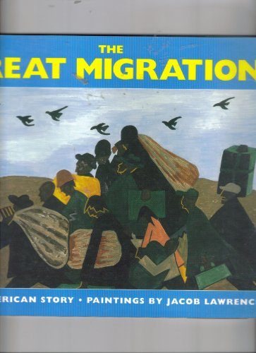 9780060230388: The Great Migration: An American Story