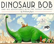 9780060230470: Dinosaur Bob and His Adventures with the Family Lazardo