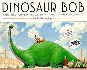 9780060230470: Dinosaur Bob and His Adventures with the Family Lazardo