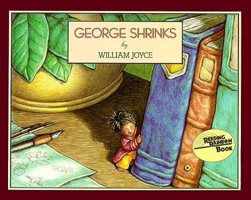 9780060230715: George Shrinks Lb