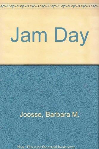 9780060230968: Jam Day