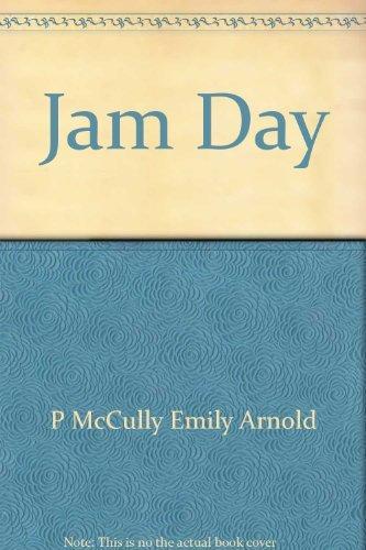 9780060230975: Jam Day
