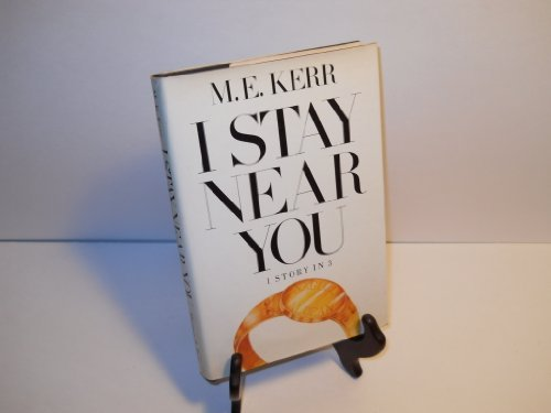 9780060231040: I stay near you: 1 story in 3