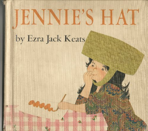9780060231149: Jennie's Hat