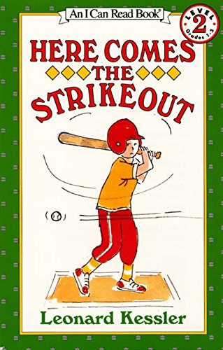 9780060231569: Here Comes the Strikeout! (I Can Read Book 2)