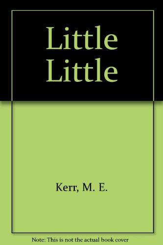 9780060231859: Little Little