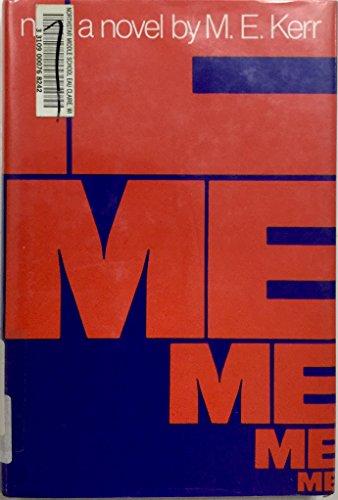 9780060231934: Me Me Me Me Me (Charlotte Zolotow Book)
