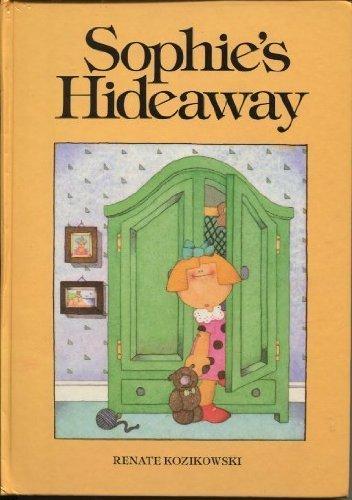 9780060232085: Sophie's Hideaway