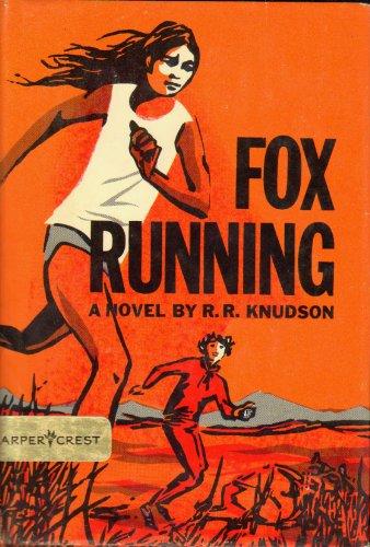 9780060232122: Fox Running