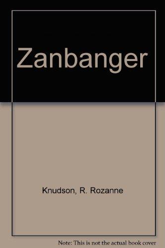 9780060232139: Zanbanger